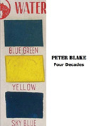 Peter Blake: Four Decades