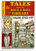 25 Mick Jones: The Rock & Roll Public Library
