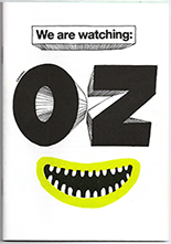 We are watching: OZ in London