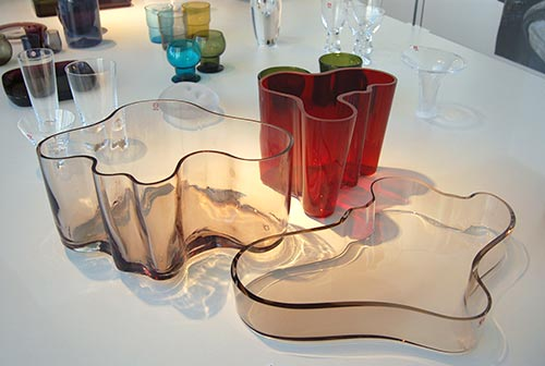 INTO THE WOODS: An Exploration of iittala