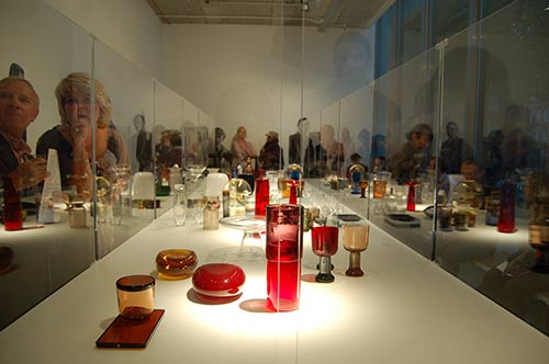 INTO THE WOODS: An Exploration of iittala private view