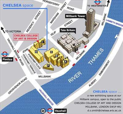Chelsea Space