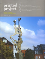 Printed Project issue08 cover