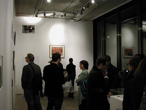 Toproom Private view